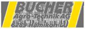 Bucher Agrotechnik AG Logo